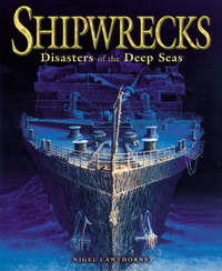 Shipwrecks by Nigel Cawthorne