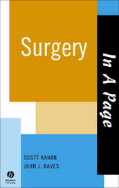 In A Page Surgery by Scott Kahan image