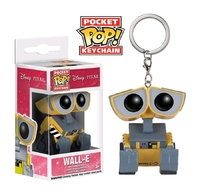 Wall-E - Wall-E Pop! Keychain