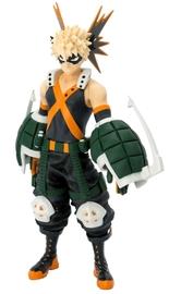 My Hero Academia - Katsuki Bakugo 1:10 Scale PVC Figure