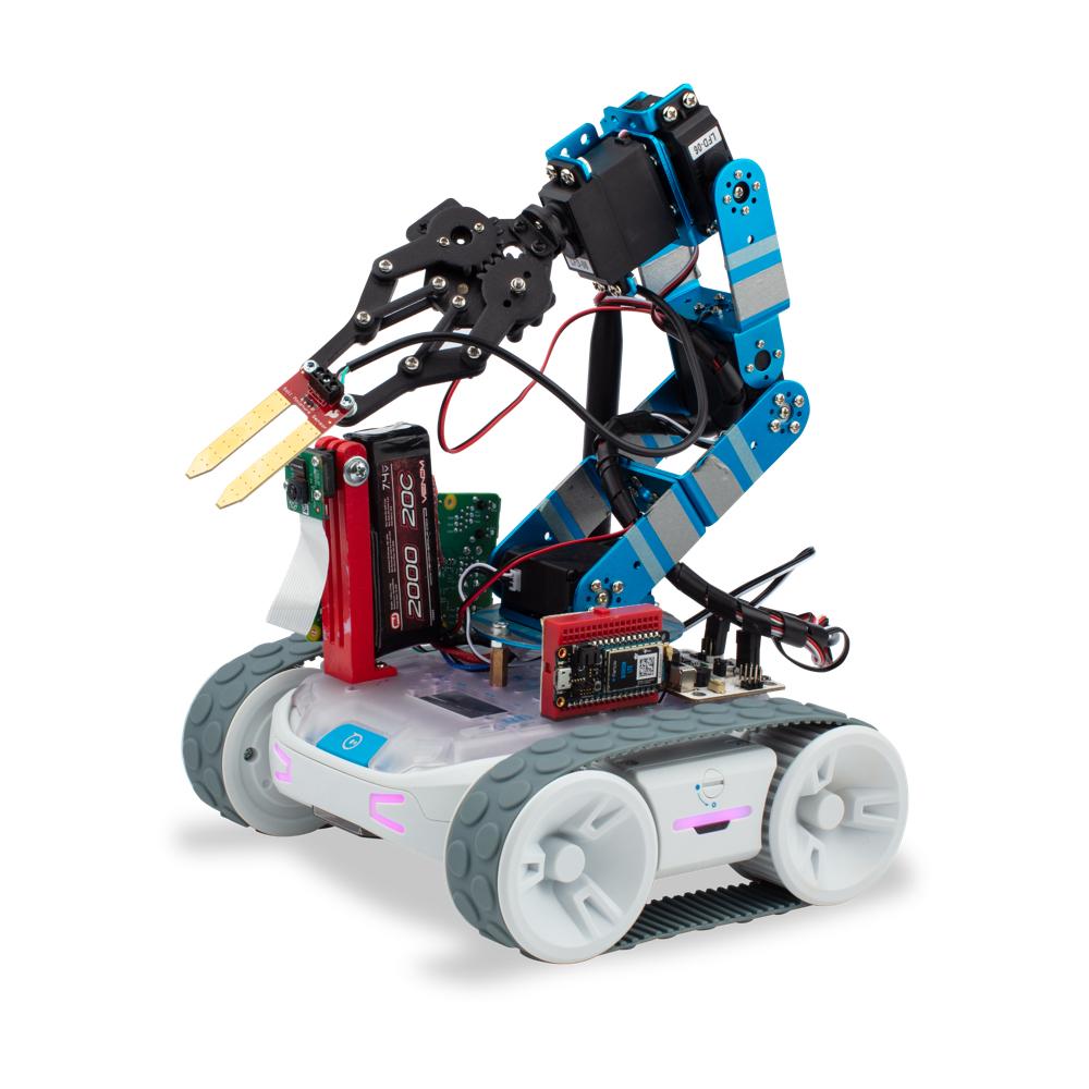 Sphero: RVR Programmable Smart Robot image