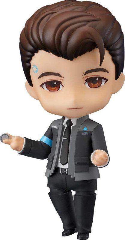 Detroit: Become Human: Connor - Nendoroid Figure