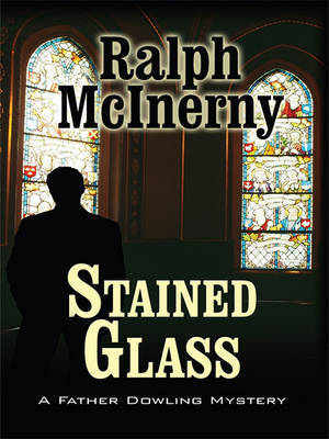 Stained Glass by Ralph M McInerny image