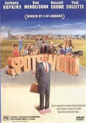 Spotswood on DVD