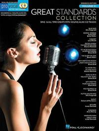 Pro Vocal Women's Edition Volume 51 by Hal Leonard Publishing Corporation
