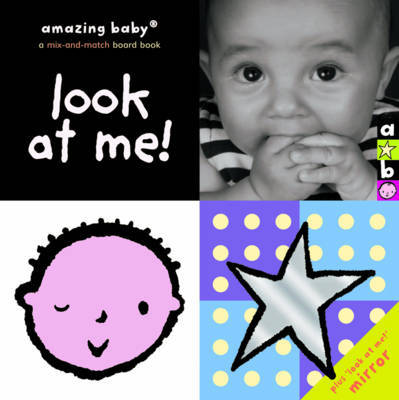 Amazing Baby: Look At Me