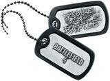 Battlefield 4 Dog Tag