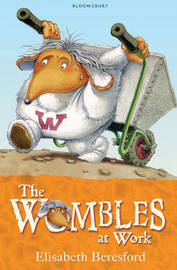 The Wombles at Work by Elisabeth Beresford