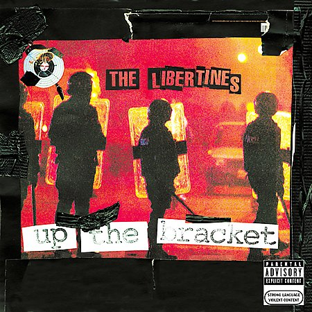 Up The Bracket by The Libertines image