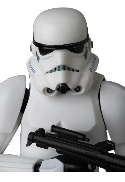 Star Wars: Stormtrooper - MAFEX Action Figure