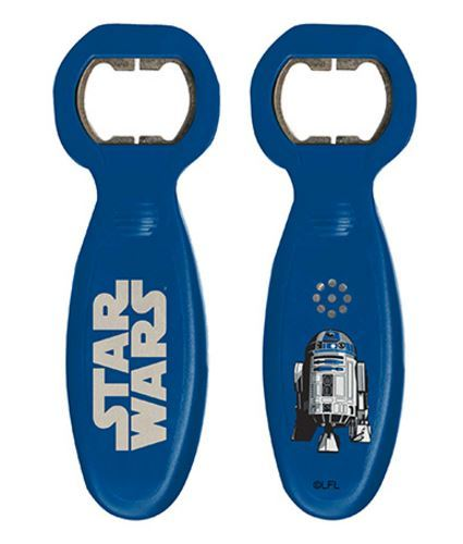 Star Wars: Musical Bottle Opener - R2 D2