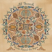 Circle Round The Signs by Al Scorch