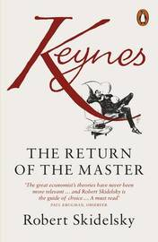 Keynes by Robert Skidelsky