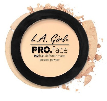 LA Girl HD Pro Face Powder - Fair