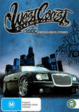 West Coast Customs - 300C Underground on DVD