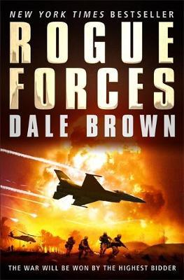 Rogue Forces by Dale Brown image