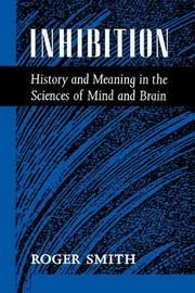 Inhibition by Roger Smith