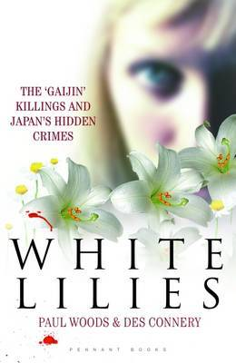 White Lilies by Paul Woods
