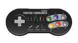 Hori Mini SNES Fighting Commander Classic Controller for Nintendo Switch