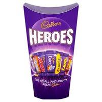 Cadbury Heroes (290g)
