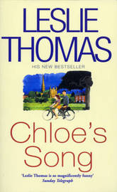 Chloe's Song by Leslie Thomas image