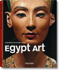 Egypt Art by Rainer Hagen image