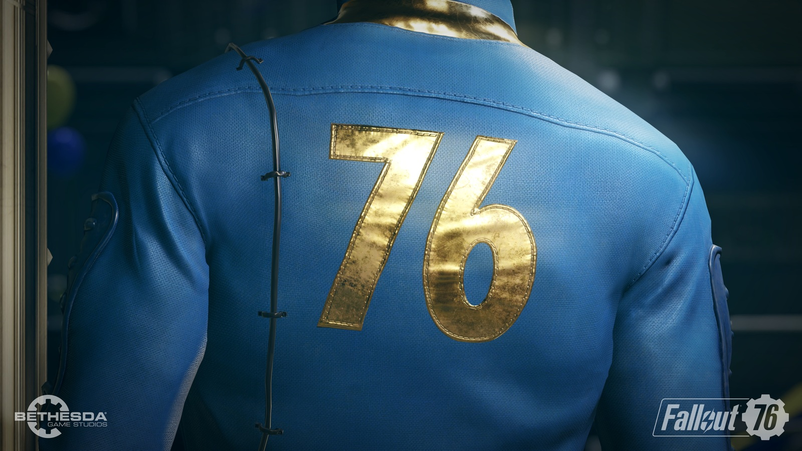 Fallout 76 for Xbox One image