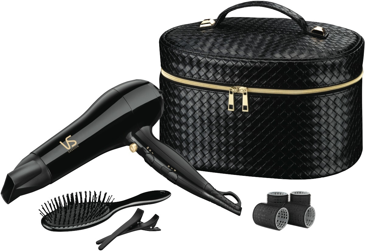 VS Sassoon: The Style Collection Kit image