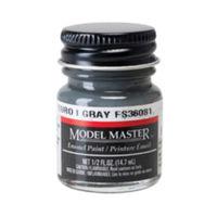 Testors: Enamel Paint - Euro I Gray (Flat) image