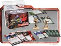 Star Wars: Imperial Assault: Sabine Wren & Zeb Orrelios - Ally Pack image