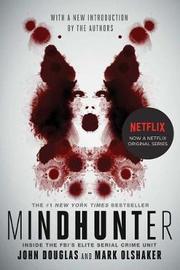 Mindhunter by John E Douglas image