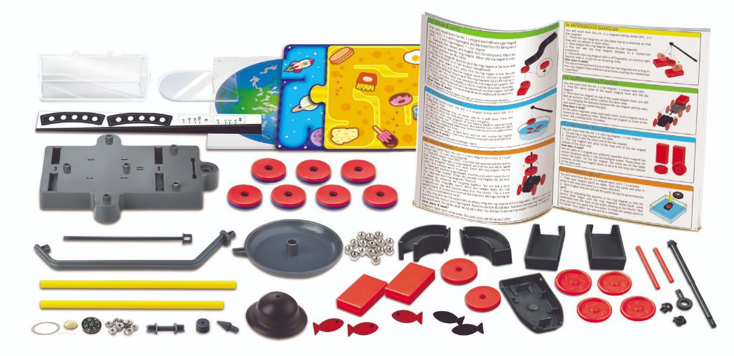 4M STEAM - Magnet Exploration Kit image