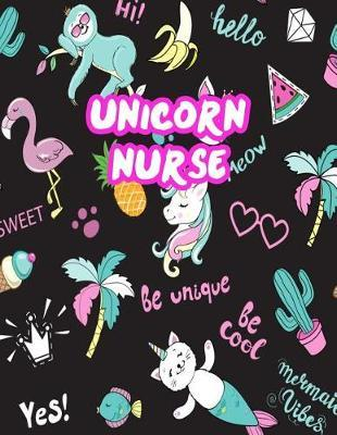 Unicorn Nurse image