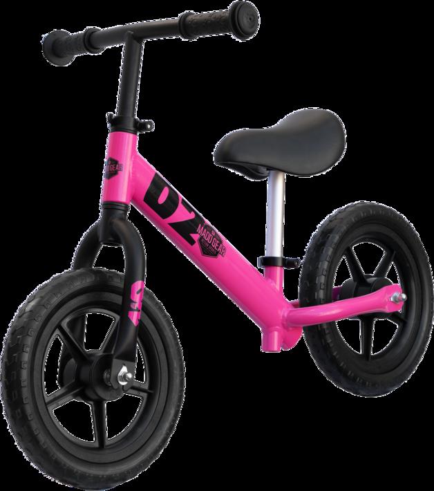 MADD Gear: Rush Runner Bike - Pink