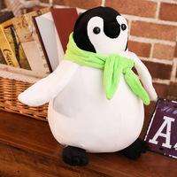 Gorilla: Penguin with Scarf (35cm) image