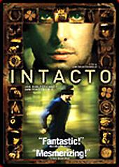 Intacto on DVD