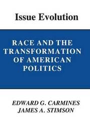 Issue Evolution by Edward G Carmines