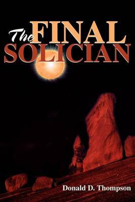 The Final Solician by Donald D. Thompson image