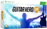 Guitar Hero Live (Game + Guitar) for Xbox 360