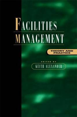 Facilities Management by Keith Alexander image