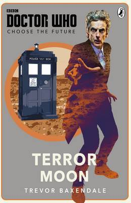 Doctor Who: Choose the Future: Terror Moon image
