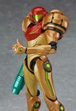 Metroid Prime 3: Samus Aran - Figma Figure