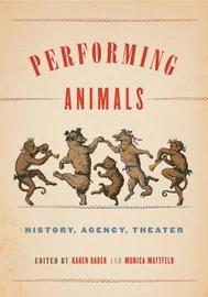 Performing Animals image