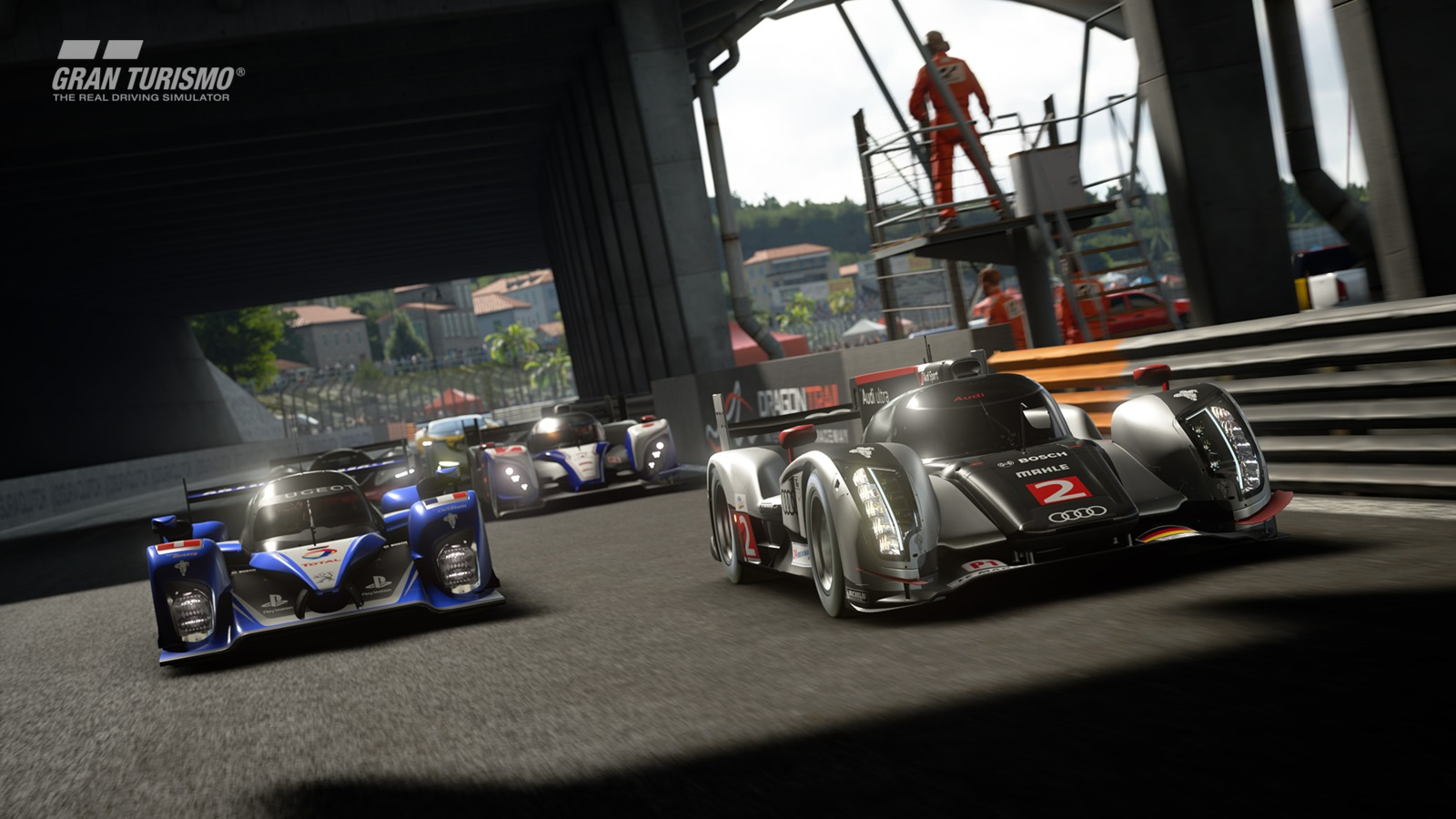 Gran Turismo Sport for PS4 image