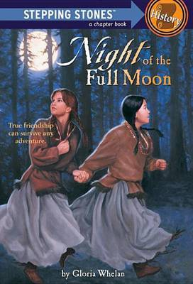Night of the Full Moon by Gloria Whelan image
