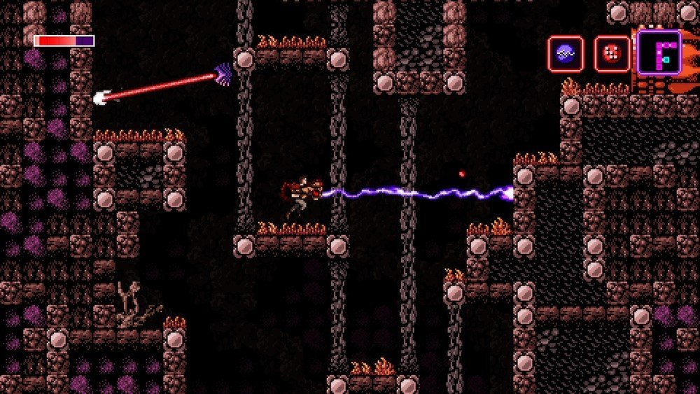 Axiom Verge Multiverse Edition for PS4 image