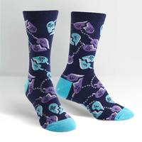 Women's - Best Friends 4 Ever Crew Socks