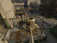 S.T.A.L.K.E.R.: Shadow of Chernobyl Collector's Edition for PC Games