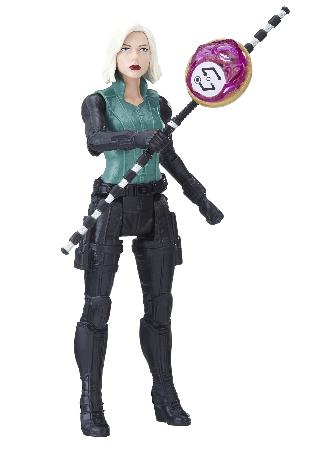 "Avengers Infinity War: Black Widow - 6"" Action Figure image"