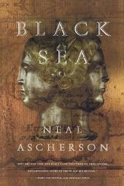 Black Sea by Neal Ascherson